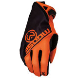 Moose Racing SX1 Gloves 2019 Orange/Black