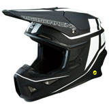 Moose Racing F.I. Session MIPS Helmet