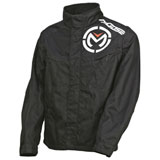 Moose Racing Qualifier Jacket Black