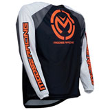 Moose Racing M1 Jersey 2019 Black/Orange