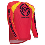 Moose Racing M1 Jersey 2019 Red/Yellow
