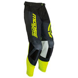 Moose Racing M1 Pants 2019 Black/Hi-Viz