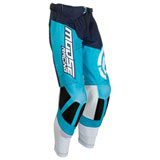 Moose Racing M1 Pants 2019 Blue/Cyan