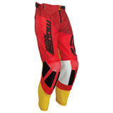 Moose Racing M1 Pants 2019 Red/Yellow