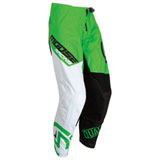Moose Racing Qualifier Pants 2019 Green/White