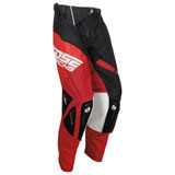 Moose Racing Sahara Pants 2019 Black/Red
