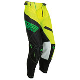 Moose Racing Sahara Pants 2019 Hi-Viz/Black