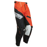 Moose Racing Sahara Pants 2019 Orange/Black