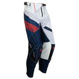 Moose Racing Sahara Pants 2019 Red/White/Blue