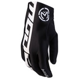 Moose Racing MX2 Gloves Black