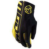 Moose Racing MX2 Gloves Hi-Viz/Black