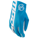 Moose Racing MX2 Gloves Blue
