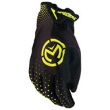 Moose Racing SX1 Gloves Black/Hi-Viz