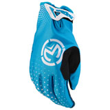 Moose Racing SX1 Gloves Blue