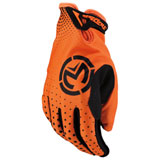 Moose Racing SX1 Gloves Orange
