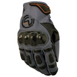 Moose Racing XCR Gloves Grey/Black