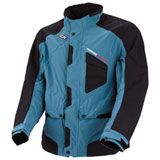 Moose Racing XCR Jacket Blue/Black