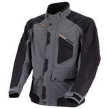 Moose Racing XCR Jacket Grey/Black