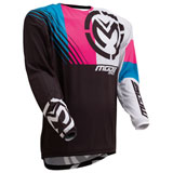 Moose Racing M1 Jersey Black/Pink