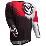 Moose Racing M1 Jersey Black/Red