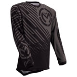 Moose Racing Qualifier Jersey Grey/Black
