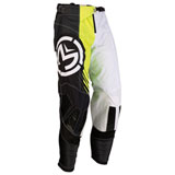Moose Racing M1 Pants Black/Hi-Viz