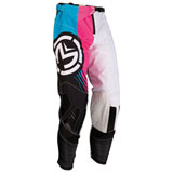 Moose Racing M1 Pants Black/Pink