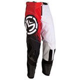 Moose Racing M1 Pants Black/Red