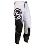 Moose Racing M1 Pants Black/White