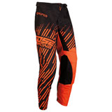 Moose Racing Qualifier Pants Black/Orange