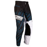 Moose Racing Qualifier Pants Blue/White