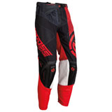 Moose Racing Sahara Pants Black/Red