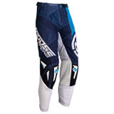 Moose Racing Sahara Pants Navy/White