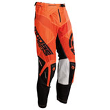 Moose Racing Sahara Pants Orange/Black