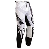 Moose Racing Sahara Pants White/Black