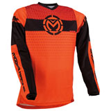 Moose Racing Qualifier Jersey Orange/Black