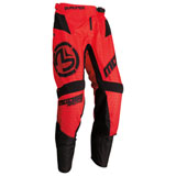 Moose Racing Qualifier Pants Red/Black
