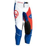 Moose Racing Sahara Pants Red/White/Blue