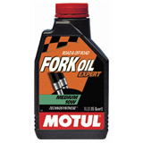 Dual Sport Accessories Fork Oil