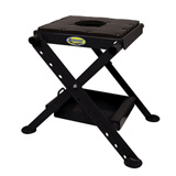Motorsport Products Folding X-Stand