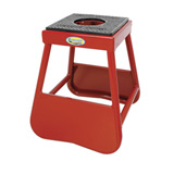 Motorsport Products Pro Panel Stand Red