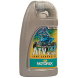 Motorex ATV/Quad 4T Motor Oil