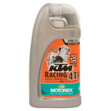 Motorex KTM Racing 4T Motor Oil
