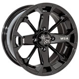 Motosport Alloys M17 Elixir Wheel