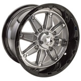 Motosport Alloys M18 Pilot Wheel