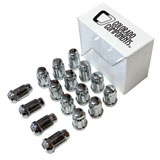 Motosport Alloys Spline Drive Lug Nut Kit