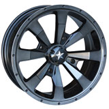 Motosport Alloys M22 Enduro Wheel