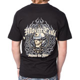 MotorCult Second To None T-Shirt