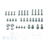 Motion Pro Metric Hardware Kit 52 Piece Kit