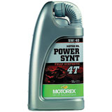 Motorex Power Synthetic 4T Motor Oil